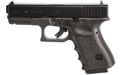 Glock 19 Gen III
