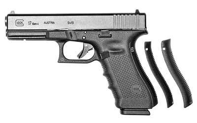Glock 17 Gen IV