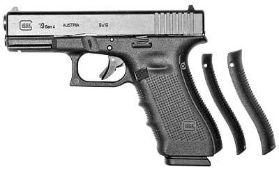 Glock 19 Gen IV