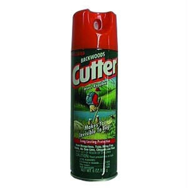 Cutter Insect Repellant Spray