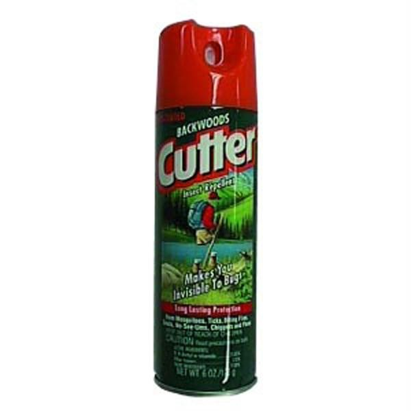 Cutter Insect Repellant Pump