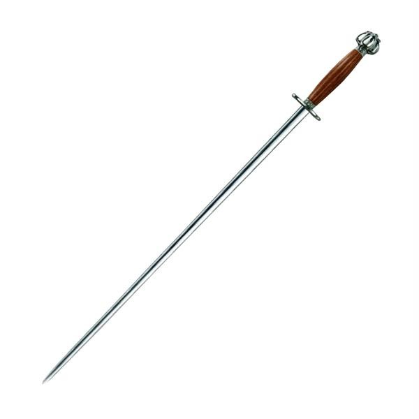 Chinese Sword Breaker, Hardwood Scabbard
