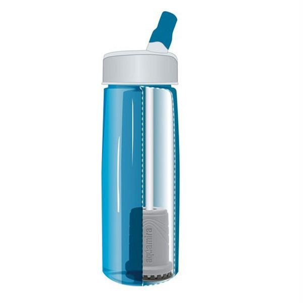 Aquamira Sport Bottle Micro Filter