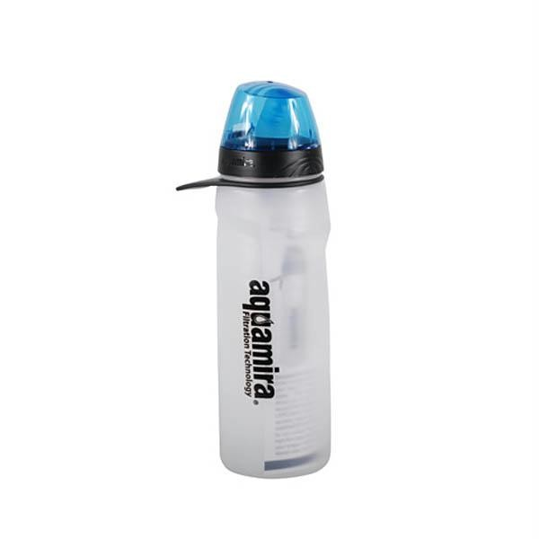 H2O Capsule Bottle & Filter