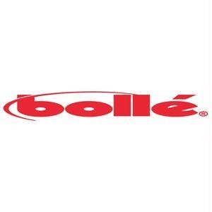 Boll  Bolt, Satin Crystal Smoke Frames, Rose Blue Oleo