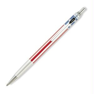 American Flag Retractable Pen, Gift Box