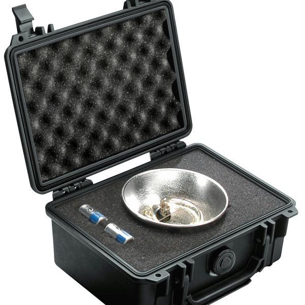 1150 Case, Black, With Foam