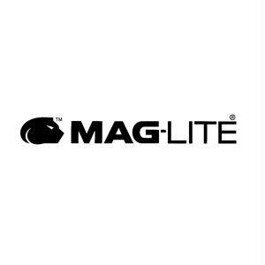 Mini Maglite LED 2 Cell AA Pro+, Black