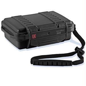UK 206 UltraBox, Empty, Black