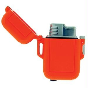 Classic Stormproof All Weather Lighter, Blaze Orange