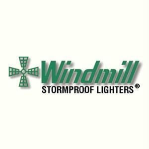 JP Windproof Lighter, Matte Black