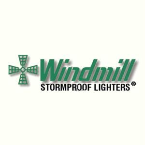 JP Windproof Lighter, Green Black