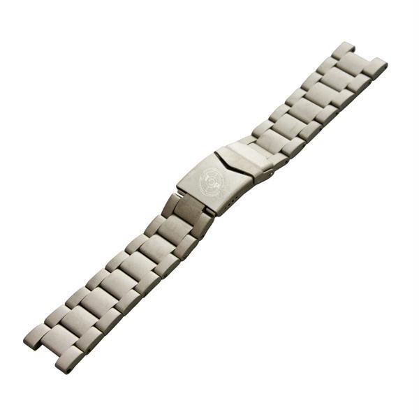 Stainless Steel Bracelet, Brushed Finish