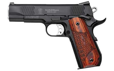 Smith & Wesson 1911SC E Series