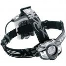 Apex Headlamp, Black w/Red LEDs