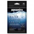 Aquamira Water Purifier Tablets, 12 Packs