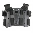 Tactical Holster Platform, Black