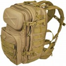 Patrol Pack Thermo Cap Daypack, Coyote