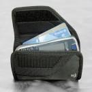 Clip Case Sideways, Medium, Black