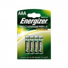 Energizer Rechargeable AAA, 4 Pack