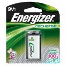 Energizer Rechargeable 9V