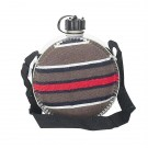 Blanket Covered Canteen, 2 Qt.