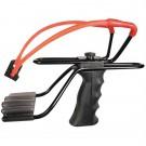 Laser Hawk Adjustable Slingshot