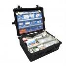 1600EMS Case, Black, w/EMS Accessory Set