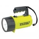 KingLite 4000, Laser & Modified Spot, Yellow