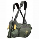 RIBZ Front Pack, Alpine Green, M, 34-38 w, 8 liter