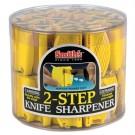Two-Step Knife Sharpener, 24 Units
