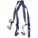 Nylon Web Duty Suspenders, Large/Extra