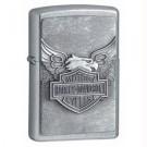 Street Chrome, Harley Davidson Iron Eagle Emblem