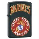Black Matte, US Marines