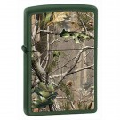 Green Matte, Realtree APG, Tree Branches